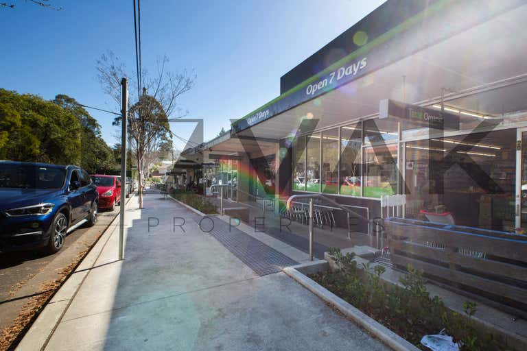 LEASED BY  MICHAEL BURGIO 0430 344 700, 14a Princes Street Turramurra NSW 2074 - Image 2