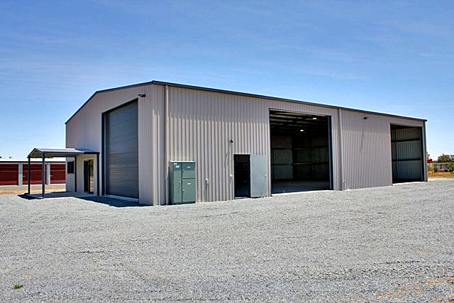 Shed 1/3-6 Billy Day Court Howlong NSW 2643 - Image 2