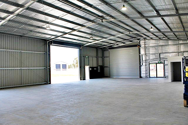 Shed 1/3-6 Billy Day Court Howlong NSW 2643 - Image 3