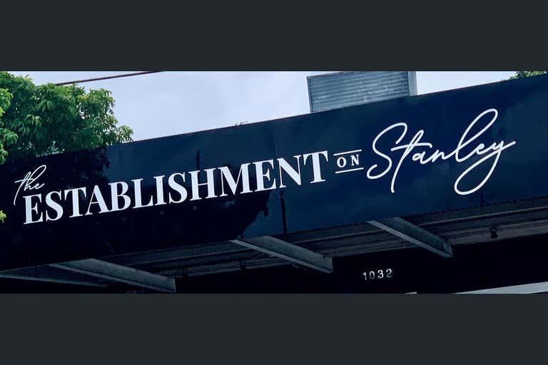 The Establishment on Stanley, 1032 Stanley St East East Brisbane QLD 4169 - Image 1