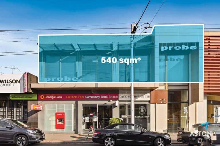 First Floor, 193 Balaclava Road Caulfield VIC 3162 - Image 2
