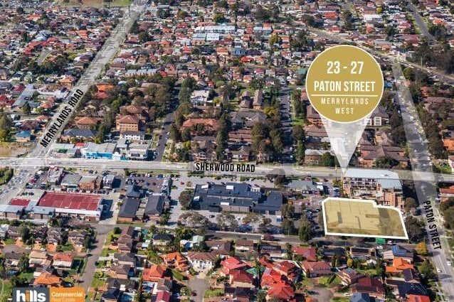 23-27 Paton Street Merrylands NSW 2160 - Image 3