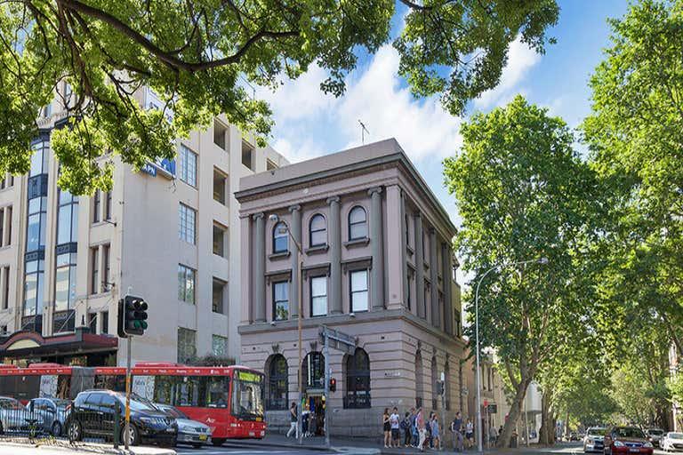 Level 1 & Ground, 181 Broadway Ultimo NSW 2007 - Image 2