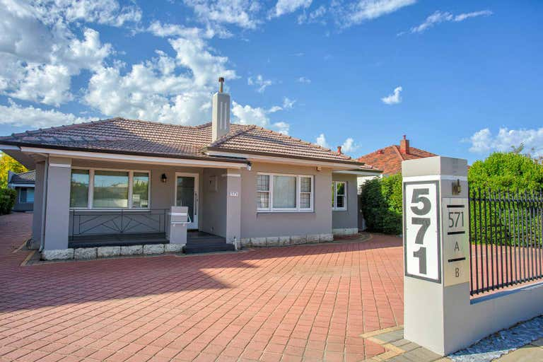 571 Canning Highway Alfred Cove WA 6154 - Image 1