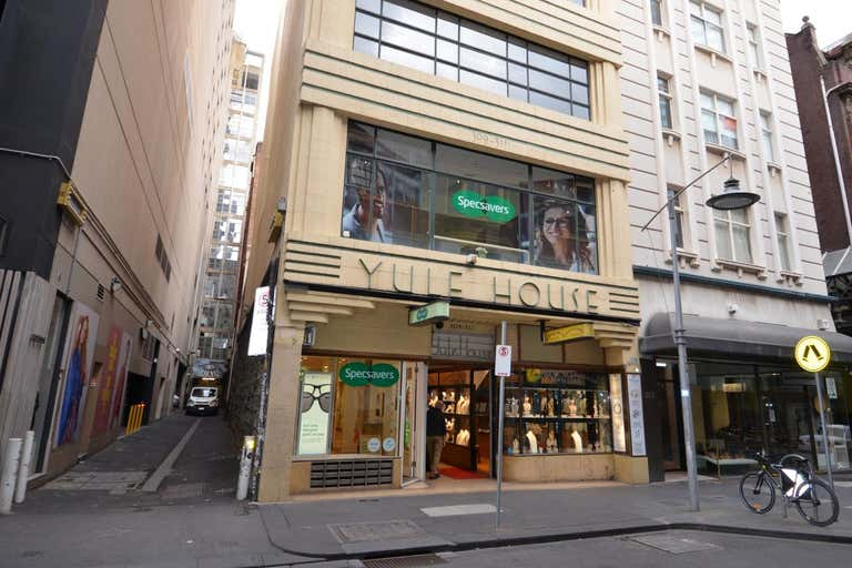 Shop 2, 309-311 Little Collins Street Melbourne VIC 3000 - Image 1