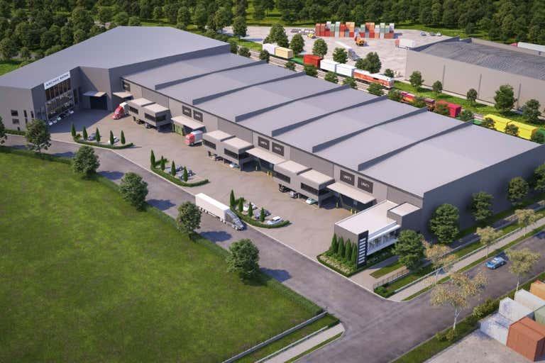 Banksmeadow Industrial Park 28 McPherson Street Banksmeadow NSW 2019 - Image 2