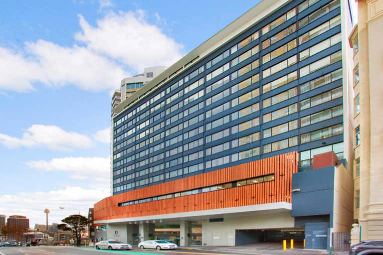 1008/14 Kings Cross Road Potts Point NSW 2011 - Image 2