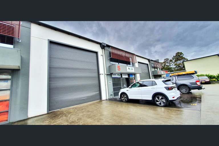 Unit 5, 21 Babilla Close Beresfield NSW 2322 - Image 1