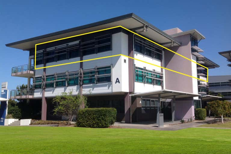 Top Floor - Building A - Lot 4, 4-6 Innovation Parkway Birtinya QLD 4575 - Image 3