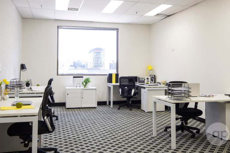 Exchange Tower, Suite 910, 530 Little Collins Street Melbourne VIC 3000 - Image 1