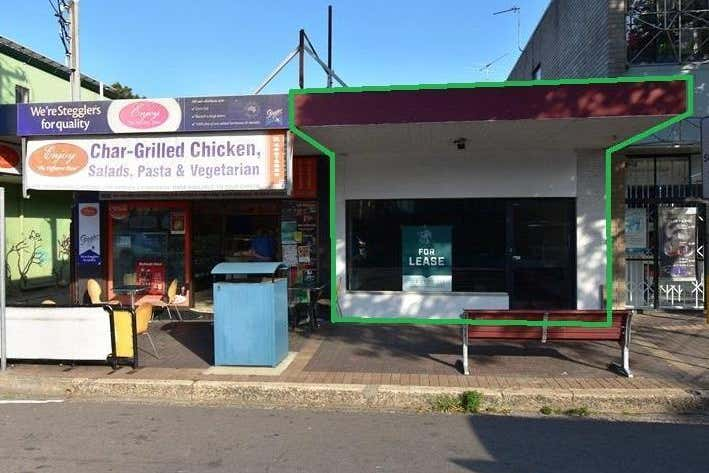 Shop 1, 183 Union Street The Junction NSW 2291 - Image 1