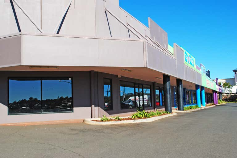 T1, 900 Ruthven Street Toowoomba City QLD 4350 - Image 1