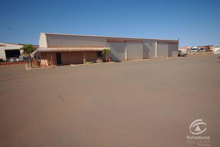 1530 Lambert Road Karratha Industrial Estate WA 6714 - Image 1