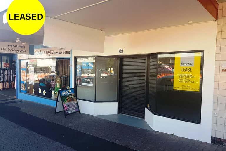 1/37 Bulcock Street Caloundra QLD 4551 - Image 1