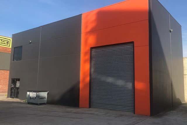 7/300 Macaulay Road North Melbourne VIC 3051 - Image 1