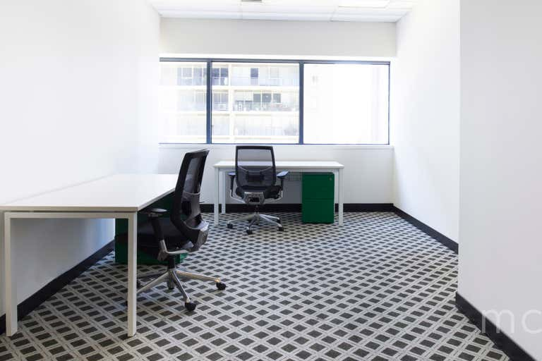 St Kilda Rd Towers, Suite 735, 1 Queens Road Melbourne VIC 3004 - Image 1