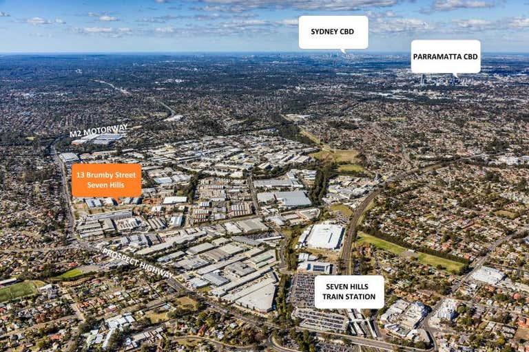 Unit 14 / 13 Brumby Street Seven Hills NSW 2147 - Image 4