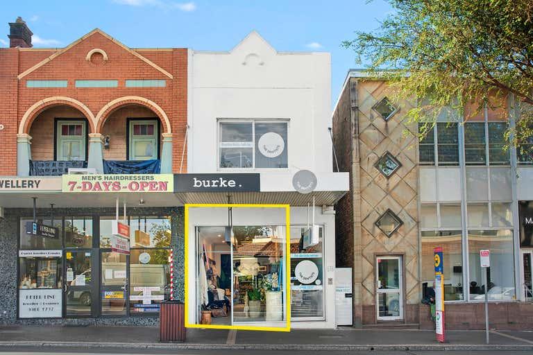 Shop 1, 676 Military Road Mosman NSW 2088 - Image 1