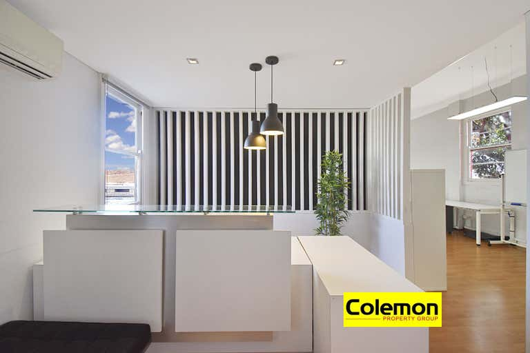LEASED BY COLEMON PROPERTY GROUP, Level 1, 138 Victoria Road Marrickville NSW 2204 - Image 1