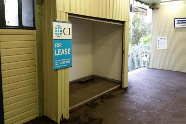 Bookstall, Punchbowl Railway Station Punchbowl NSW 2196 - Image 1