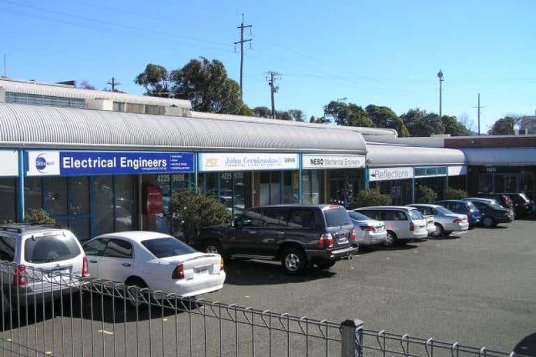 Unit 4, 36-42 Auburn Street Wollongong NSW 2500 - Image 1