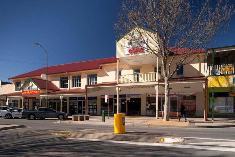 Centennial Plaza, Level 1, 114 Sharp Street Cooma NSW 2630 - Image 2