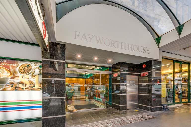 Fayworth House, Level 5, 501/379 Pitt Street Sydney NSW 2000 - Image 2
