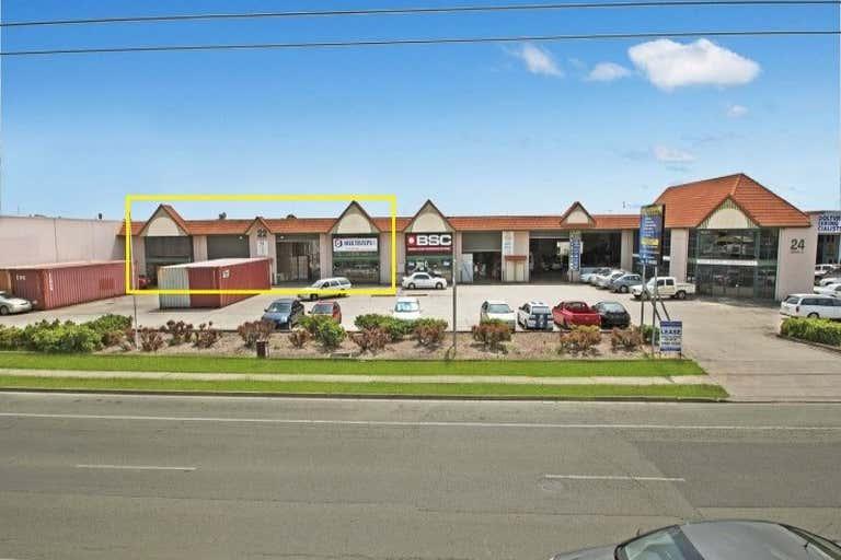 Unit A, 20-24 Aerodrome Road Caboolture QLD 4510 - Image 3