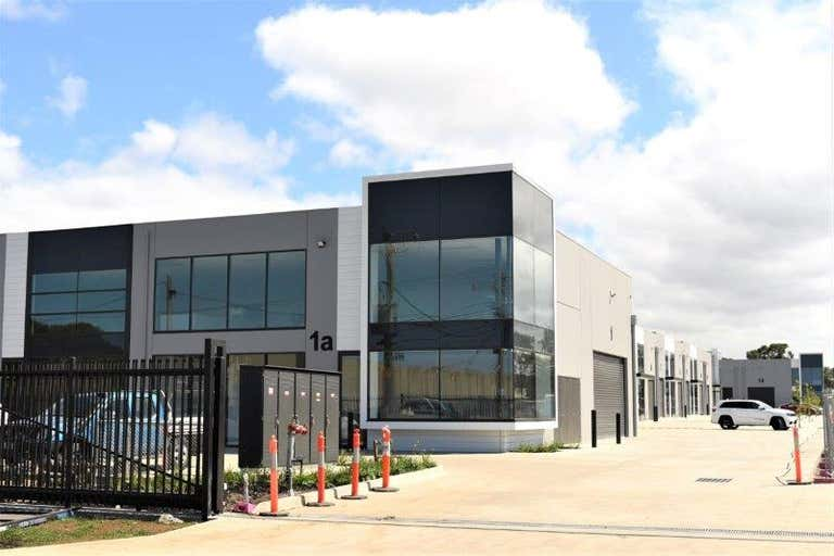 McArthurs Business Park, 40-52 McArthurs St Altona VIC 3018 - Image 2