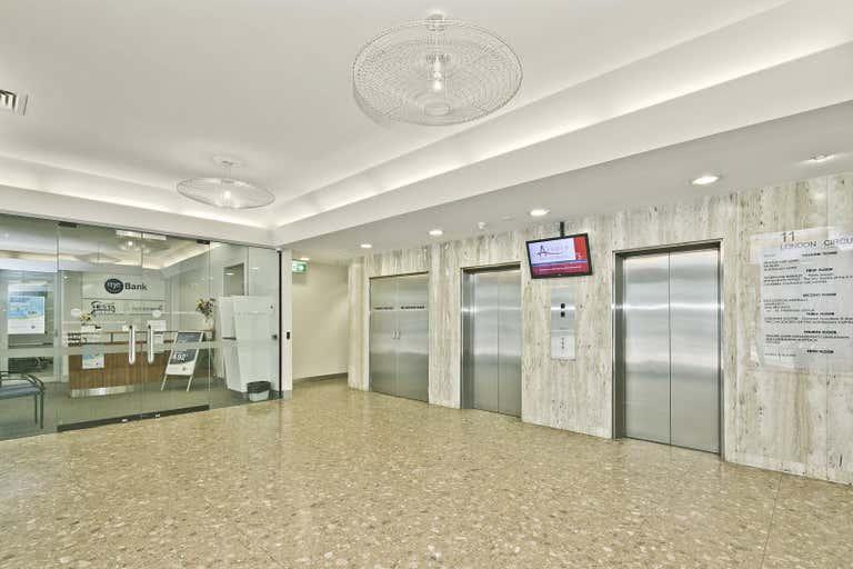 Suite 2, Level 2, 11 London Circuit City ACT 2601 - Image 2