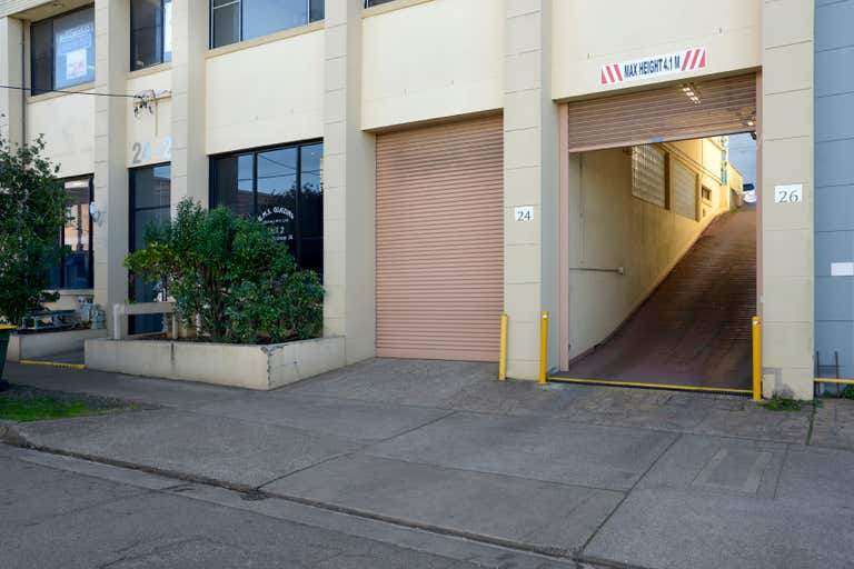 Unit 2, 24 Spencer Street Five Dock NSW 2046 - Image 3
