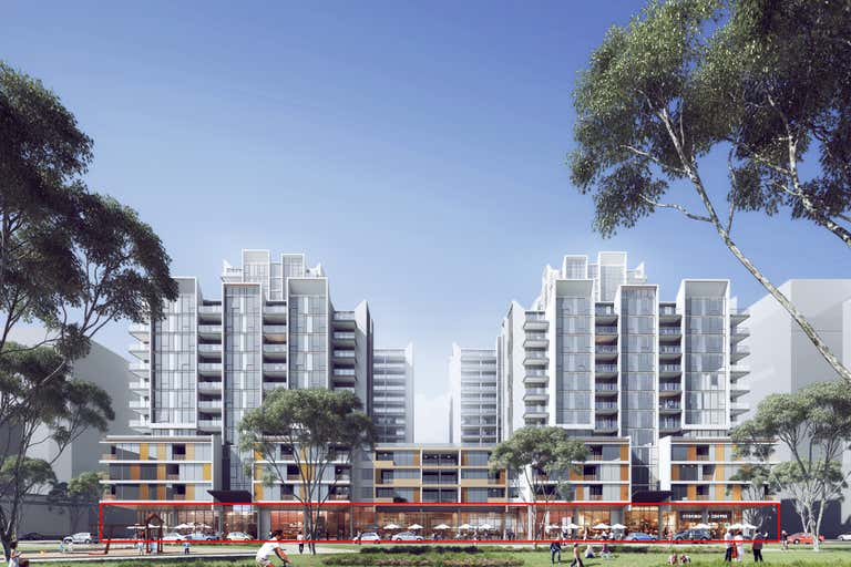 Pagewood Green, 130-150 Bunnerong Road Eastgardens NSW 2036 - Image 1
