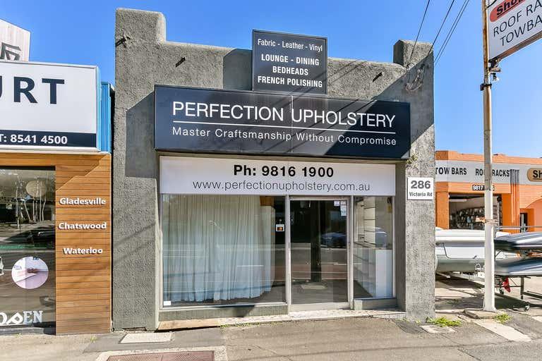 286 Victoria Road Gladesville NSW 2111 - Image 1