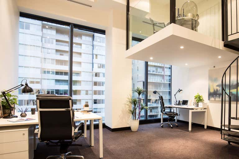 St Kilda Rd Towers, Suite 816, 1 Queens Road Melbourne VIC 3004 - Image 1