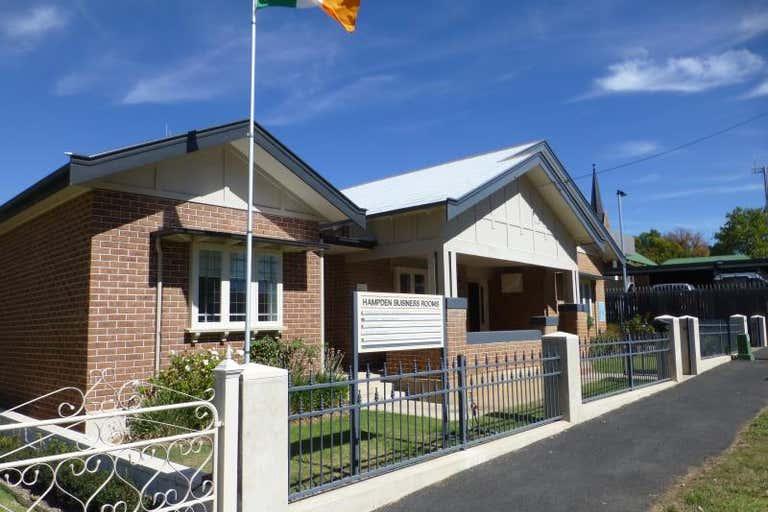 Suite  1, 3 Hampden Avenue Orange NSW 2800 - Image 1