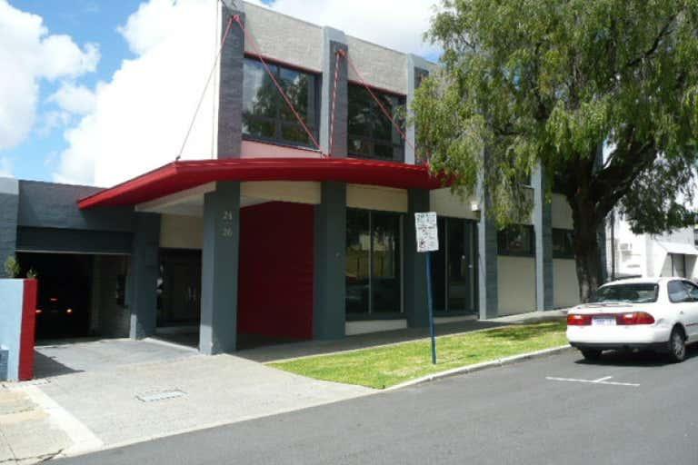 24-26 Wickham Street East Perth WA 6004 - Image 1