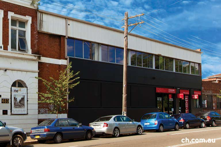 483 Balmain Road Lilyfield NSW 2040 - Image 1