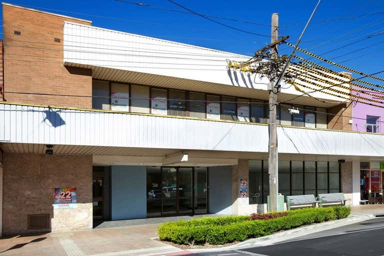 Level 1, 17-19 Faraday Road Padstow NSW 2211 - Image 2