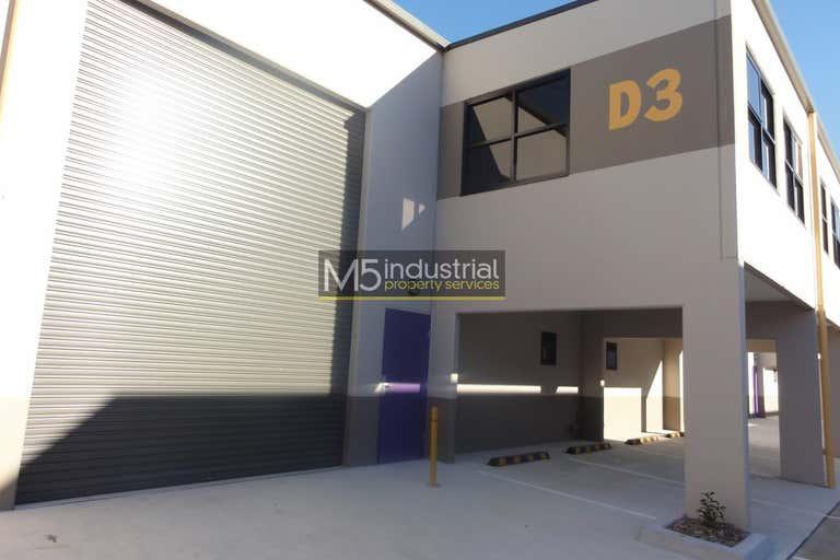 D3 & D12/5-7 Hepher Road Campbelltown NSW 2560 - Image 4