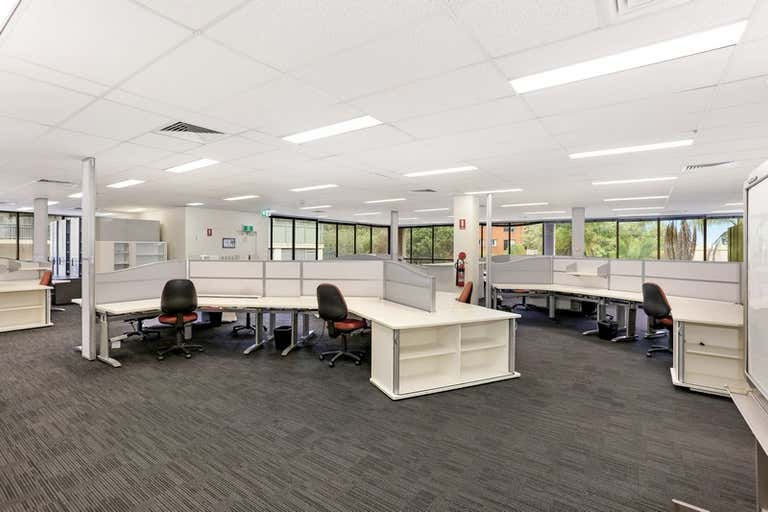 Hurstville Office Park, Level 1, 1.01/430 Forest Road Hurstville NSW 2220 - Image 1