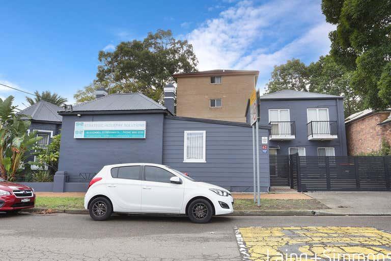 62 O'Connell Street Parramatta NSW 2150 - Image 2