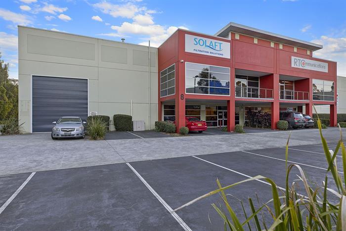 Unit 8, 1 Reliance Drive Tuggerah NSW 2259 - Image 1