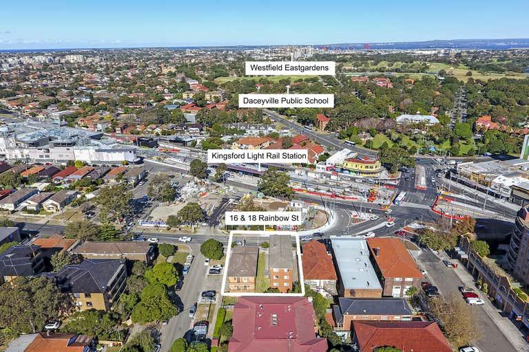 16 & 18 Rainbow Street Kingsford NSW 2032 - Image 2