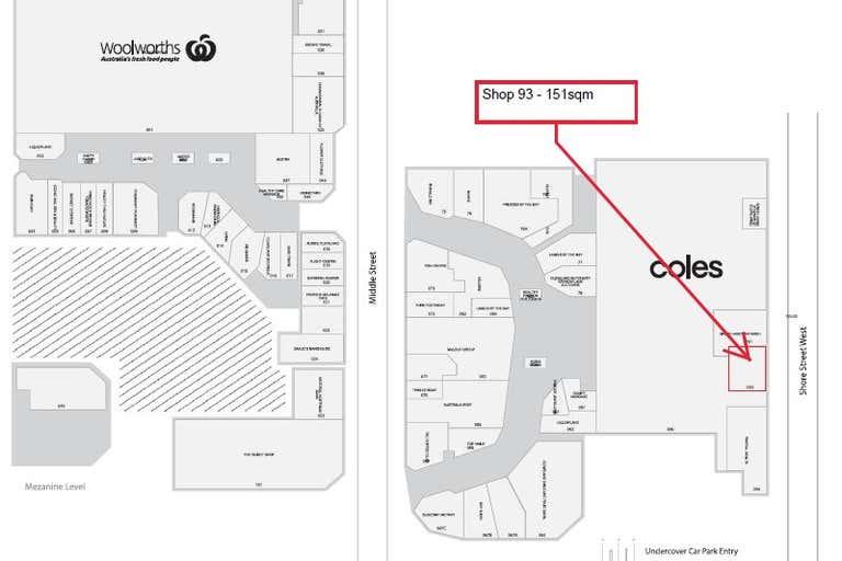 Shop 93/90-91 Middle Street Cleveland QLD 4163 - Image 2