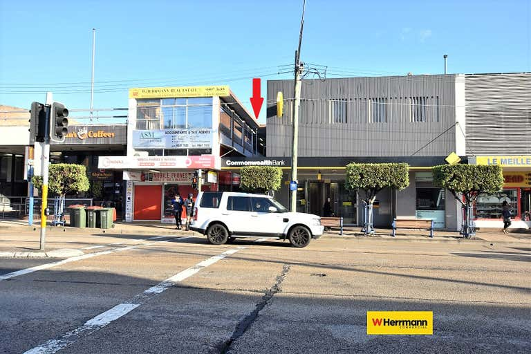 Suite 14, 495 Princes Highway Rockdale NSW 2216 - Image 1