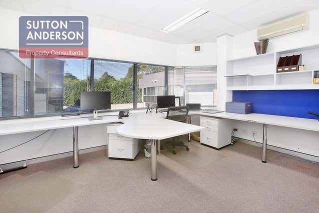 Unit 4, 312 High Street Chatswood NSW 2067 - Image 2