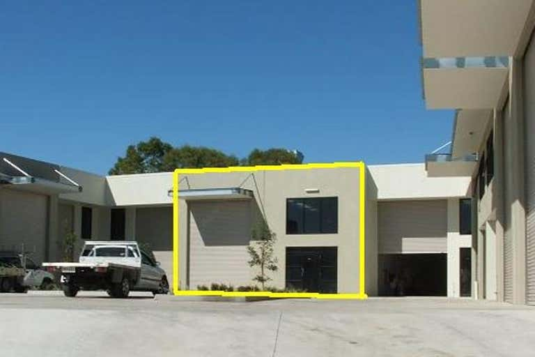 4 INDUSTRIAL UNITS IN A GREAT LOCATION! - Image 1