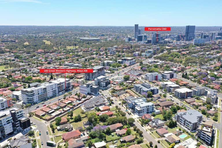 160 Great Western Highway Mays Hill NSW 2145 - Image 2
