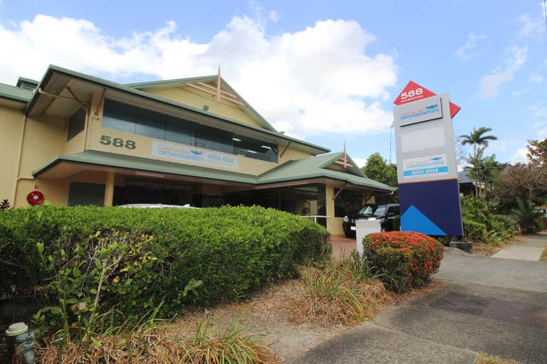 588 Bruce Highway Woree QLD 4868 - Image 1