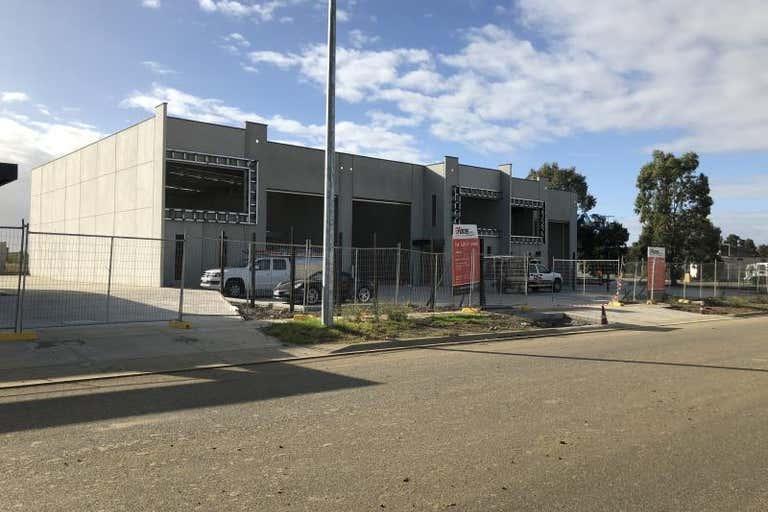 Factory 2, Lot 50 Exchange Drive Pakenham VIC 3810 - Image 4